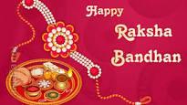 Raksha bandhan day 2017