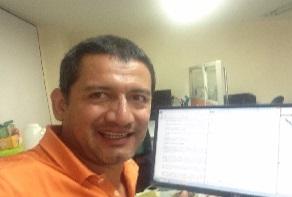 Foto: Óscar Jardey Suárez, Profesor de Física de la Fundación Universidad Autónoma de Colombia
