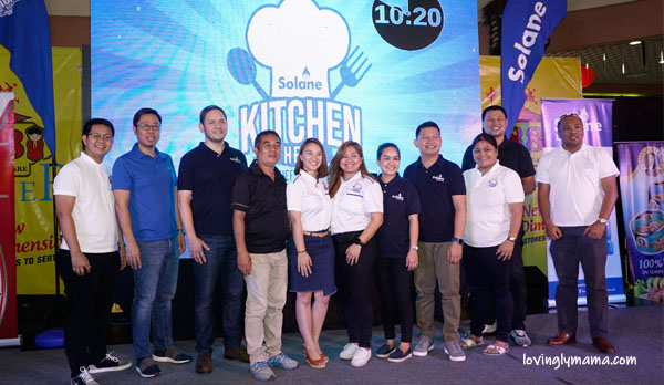 Solane Kitchen Hero Region VI - Solane - homecooking - Iloilo chef - Bacolod mommy blogger - winner Chef Gil George Jucaban