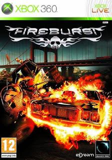 Fireburst Xbox 360 Baixar