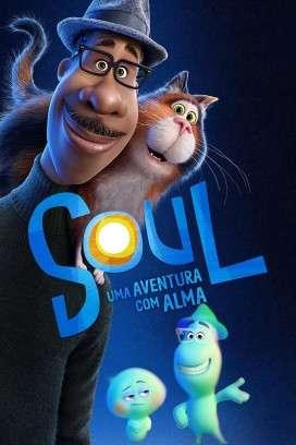 فيلم Soul 2020 مدبلج اون لاين