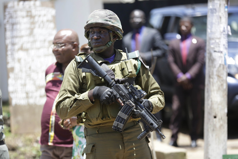 Cameroon Denies Military Was Responsible For Last Week's Massacre