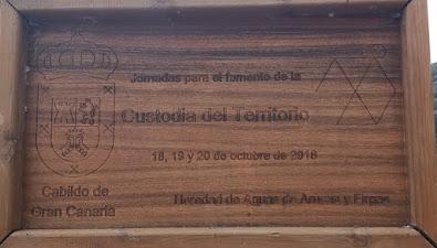 Visita Televisión Canaria