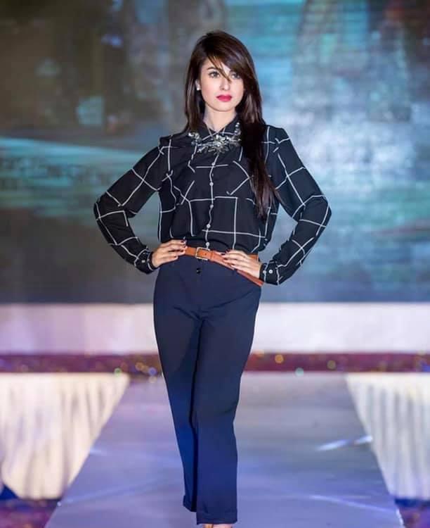 Anika Kabir Shokh Latest Photos 7