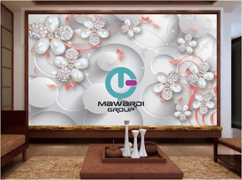 Wallpaper Custom 3D Keren Untuk Ruang Tamu | Wallpaper Custom 3D | Jual Wallpaper Custom 3D di Jogja | Tempat Wallpaper Custom 3D di Jogja