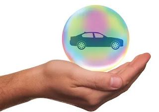Tips Memilih Asuransi Mobil