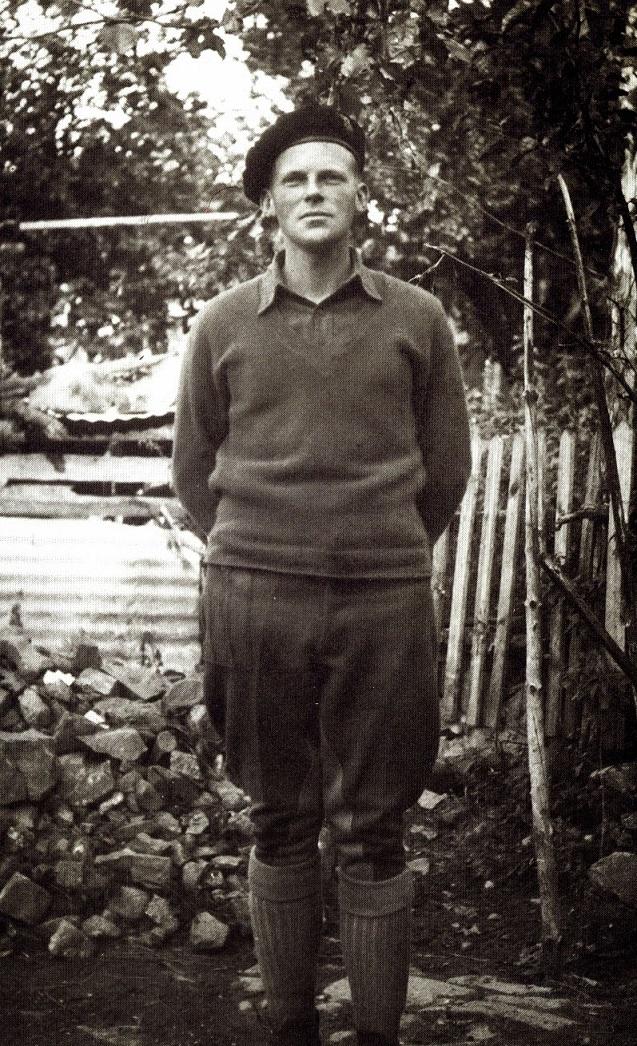 24 Μαρτίου 1959 : Ο Γεώργιος Γρίβας, ο Κρις Γουντχάουζ και η Κύπρος. -  epilekta.com