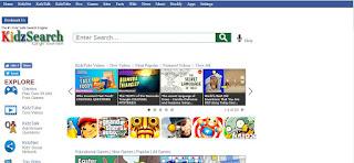 contoh search engine selain google
