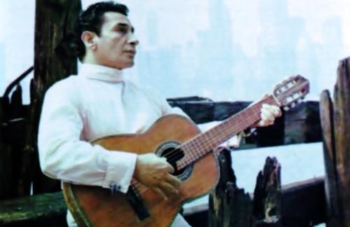 No Corazon | Olimpo Cardenas Lyrics