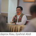 Tertunda Selama 2 Tahun, Akhirnya Pemprov Riau Terima DDH dari Pusat Sebesar 439 Miliar
