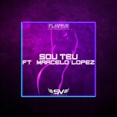 DJ Flavour feat. Marcelo Lopez - Sou Teu (2020) [Download]