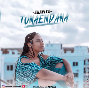 New Hit Song Performed by Anapita. The song titled as Tunaendana. The song Produced by ABYDAD. Enjoy Listening and Download New Mp3 Songs Audio.