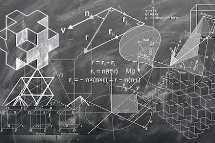 Contoh Soal dan Pembahasan Vektor Matematika Peminatan Kelas 10 Semester 2