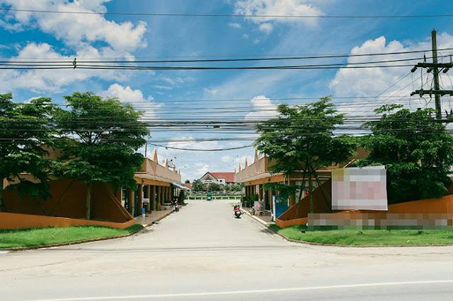 ขายกิจ โรงแรม , ห้องพักให้เช่ารายวัน-รายเดือน , รีสอร์ท , ห้องแถวให้เช่า , บ้าน 2 ชั้นขนาดใหญ่ บนที่ดิน 13 ไร่