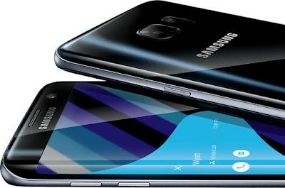 Fitur Baru HP Samsung Galaxy S7 & Galaxy S7 Edge