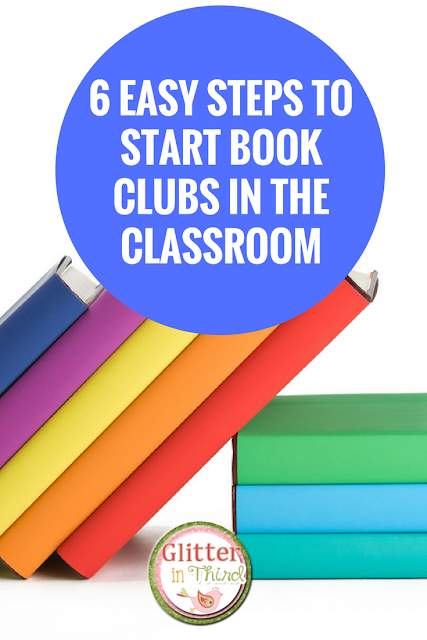 Book clubs improve reading comprehension and include activities that encourage kids to love reading. Read six easy steps to launch literature circles with your students in the classroom.