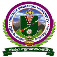 Manabadi VSU Degree Supply Results 2017 - 2018, VSU Nellore Sully Results Manabadi
