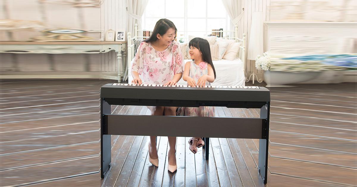 Tuổi thọ trung bình của đàn piano điện