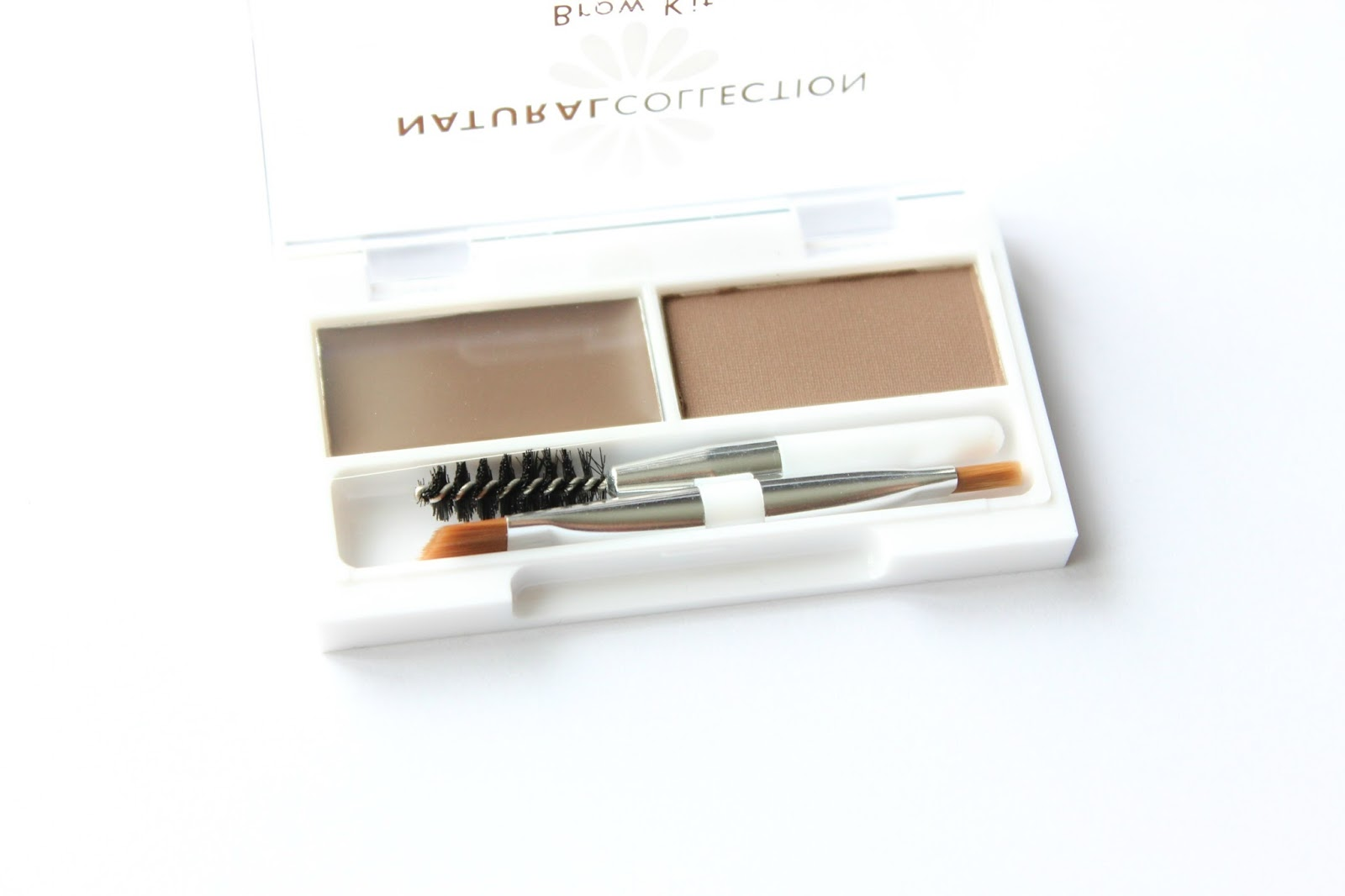 Natural Collection Brow Kit Review