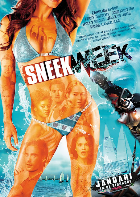 Baixar Sneekweek%2B%25282016%2529 Semana Do Pânico Dublado Download