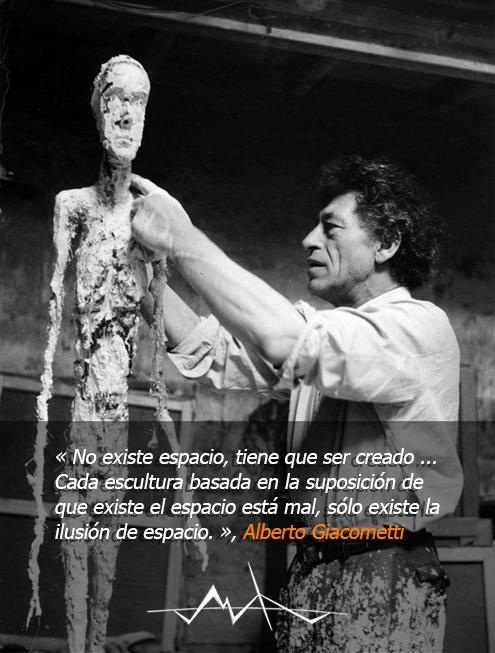 frases-alberto-giacometti-arte-del-siglo-XX