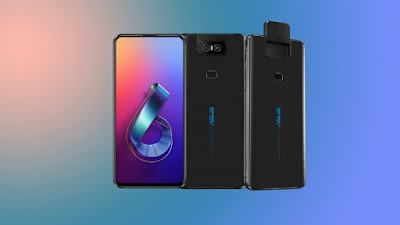 Zenfone smartphones, New ASUS Zenfone 6 smartphone, new phone 2019, new phone, ASUS, ASUS Zenfone 6 phone, latest new phone, Best Phones 2019, smartphones, news, updates of the new phone,