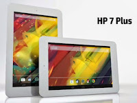 HP 7 Plus, Tablet Quad Core Jelly Bean Entry Level