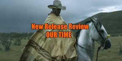 our time review