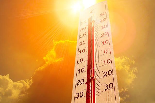 Άγγιξε τους 40 βαθμούς σήμερα η θερμοκρασία - Πόσο έφτασε στην Αργολίδα