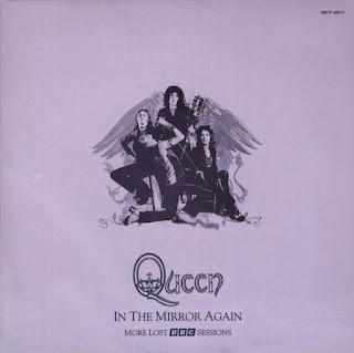 Queen - In The Mirror Again