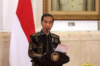 Lembaga Australia Kritik Jokowi Habis-habisan dalam Merespons Corona
