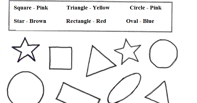Let's Learn English: Shapes