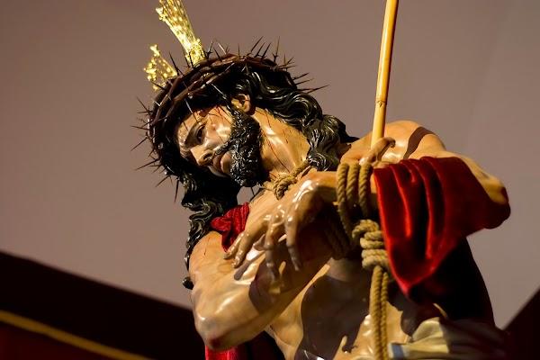 La imagen de Poncio Pilato de la Presentación al Pueblo de Córdoba se estrenará en 2021