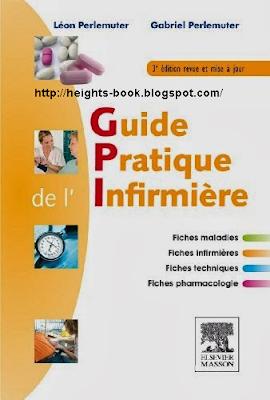 Télécharger Livre Gratuit Guide pratique de l'infirmière pdf