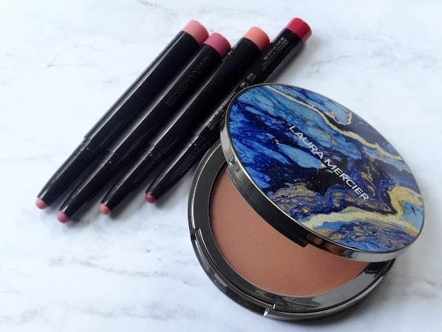 Laura Mercier Mediterranean Escape Collection | Summer 2019