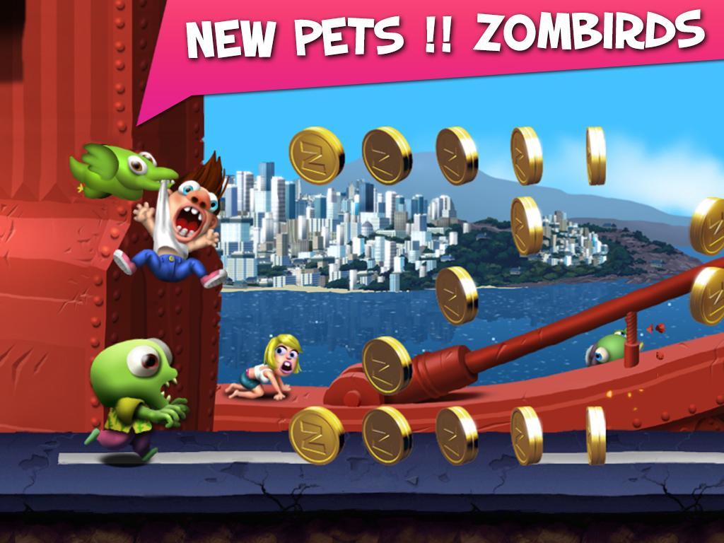 Download Zombie Tsunami Mod Apk Latest 4.3.1 (All Unlimited)
