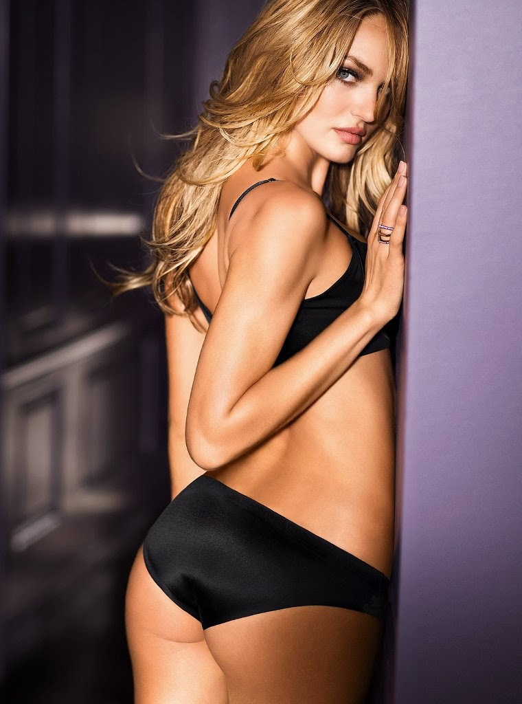 Passion For Luxury Candice Swanepoel For Victoria S