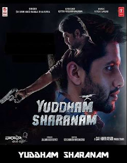 Yuddham Sharanam (2018) Hindi Dual Audio UnCut HDRip | 720p | 480p