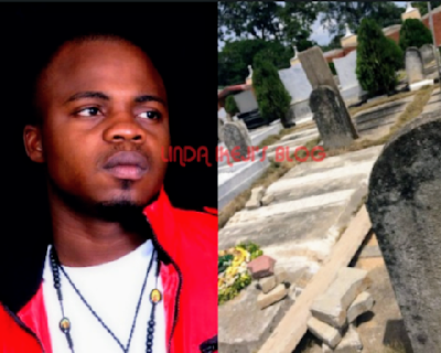 Dagrin death is exactly 10year today