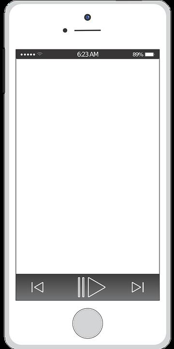 Cara Mudah Mengatasi Ponsel Android Blank Putih