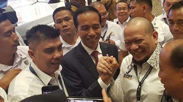 Tegas! Wiranto akan Lawan Hoax yang Sudutkan Jokowi Anti Islam dan PKI