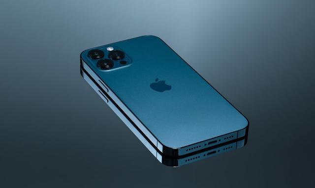قد لا تحتوي سلسلة iPhone 13 على وظيفة Touch ID