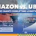 Tech Giants are Revolutionizing Logistics