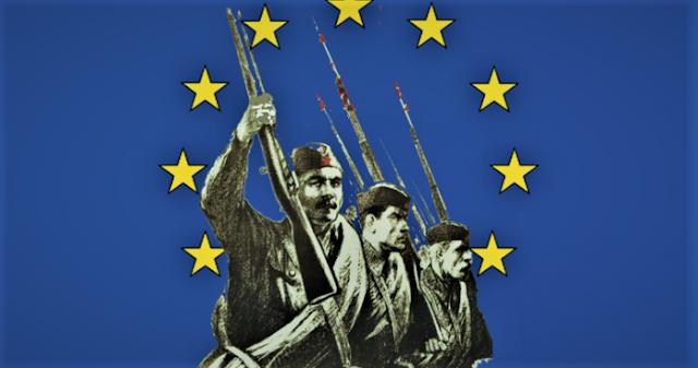 Φυγόκεντρες τάσεις στην ευρωενωσιακή σοβιετία