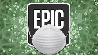 epic games coronavirus