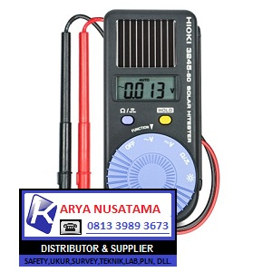 Jual Digital Hi Multitester Hioki 3245-60 di Pasuruan