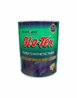 Cat minyak GloTex Super Syntethic