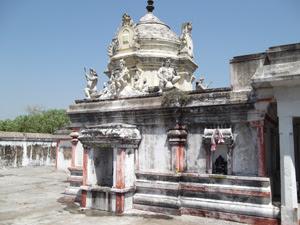 Mukkatteeswarar Temple Achirappakkam Kanchipuram