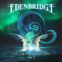 """Η συλλογή των Edenbridge """"The Chronicles of Eden Part 2"""""""