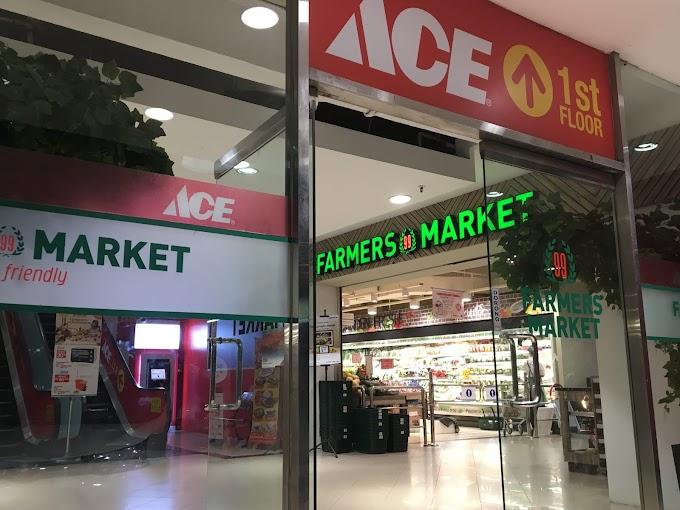Yuk, Belanja ke ACE Hardware dan Farmers Market Rawamangun Square
